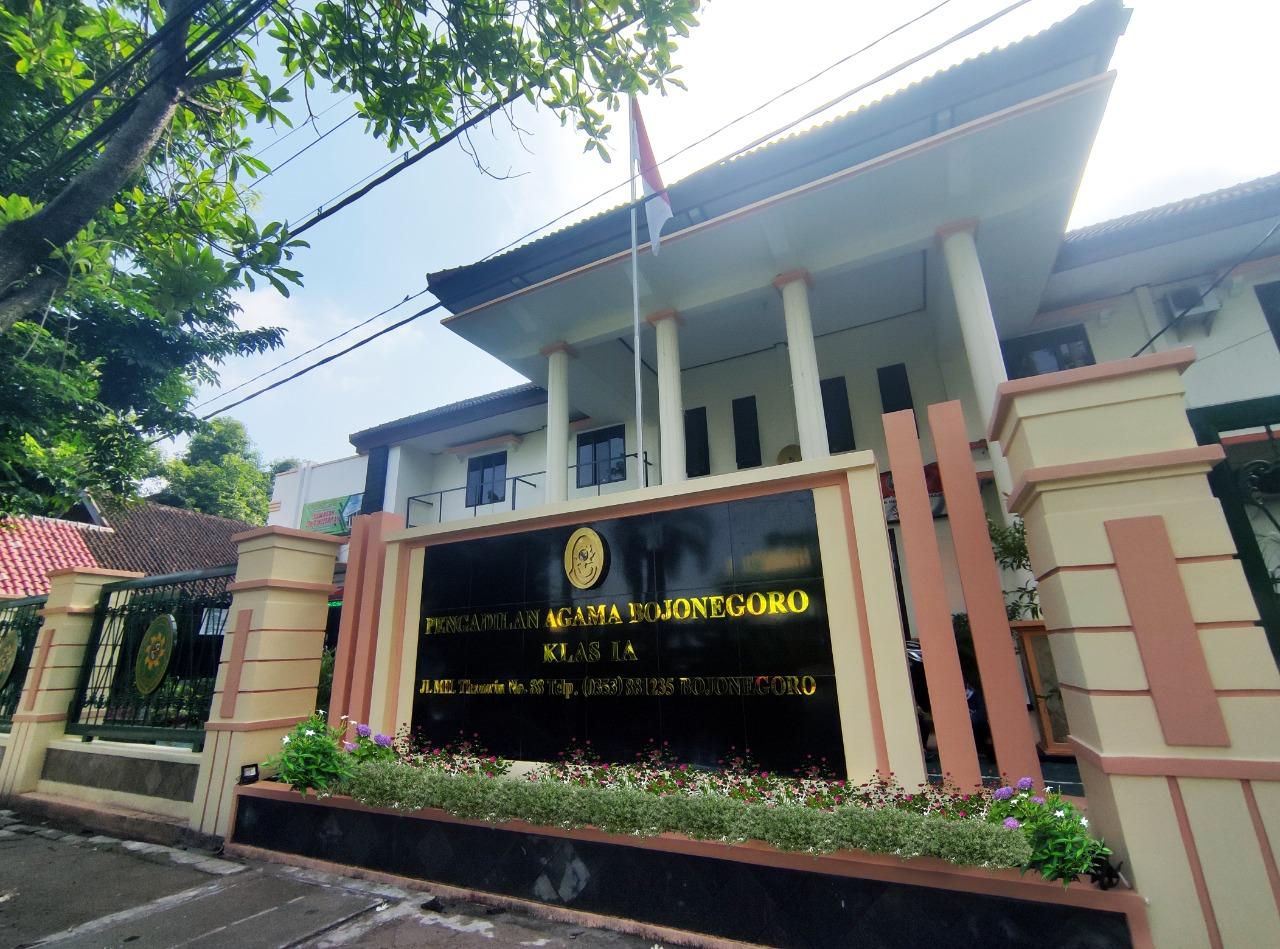 PA Bojonegoro Siap menyongsong Pemeriksaan Reguler dari PTA Surabaya